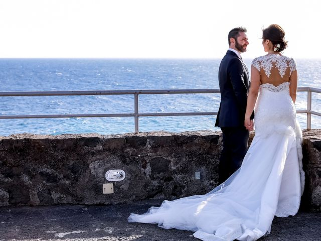 Il matrimonio di Fabio e Flavia a Catania, Catania 52