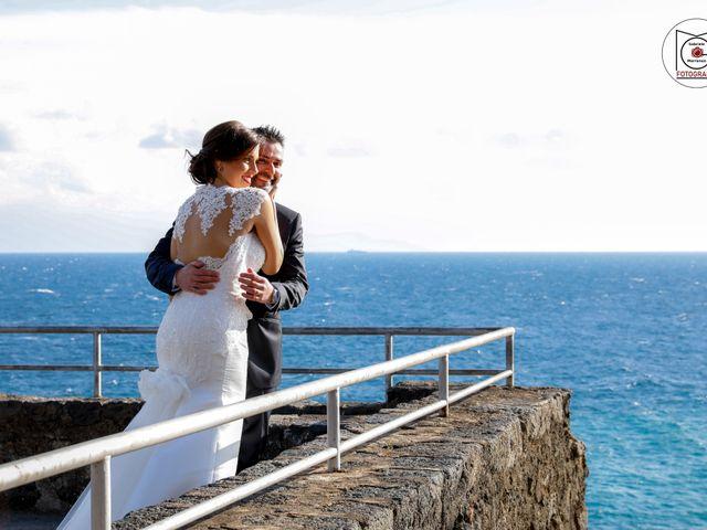 Il matrimonio di Fabio e Flavia a Catania, Catania 53