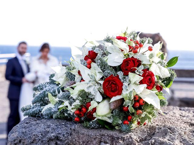 Il matrimonio di Fabio e Flavia a Catania, Catania 54