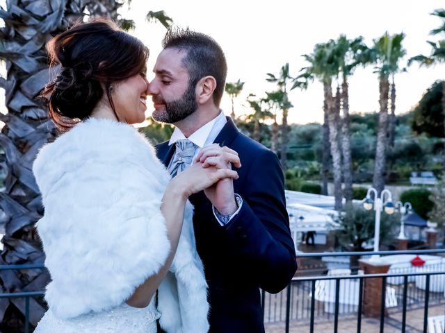 Il matrimonio di Fabio e Flavia a Catania, Catania 57
