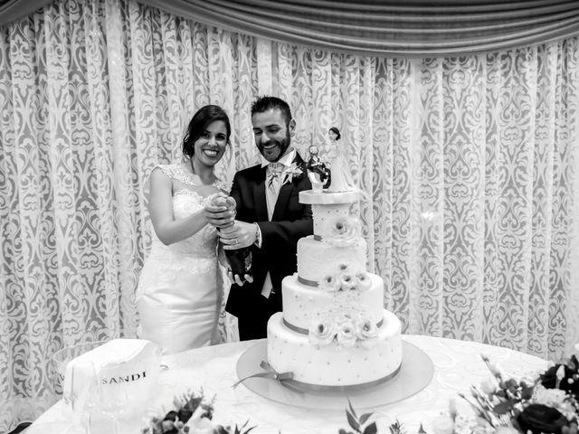 Il matrimonio di Fabio e Flavia a Catania, Catania 59