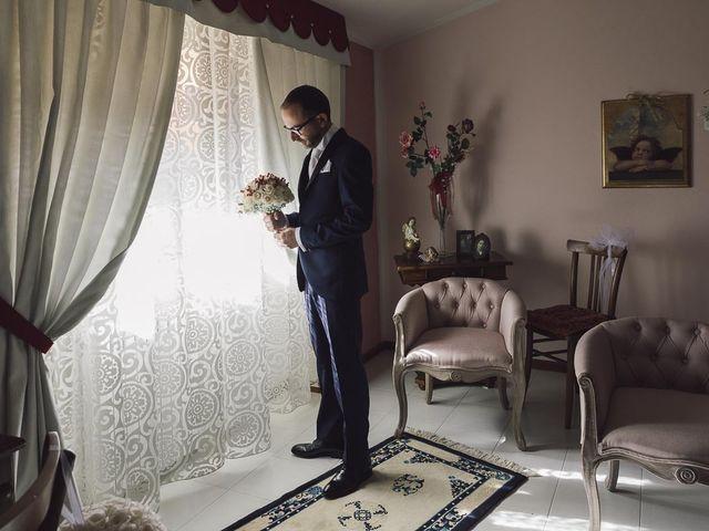 Il matrimonio di Marco e Rita a Usini, Sassari 5