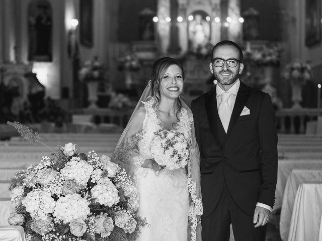 Il matrimonio di Marco e Rita a Usini, Sassari 11