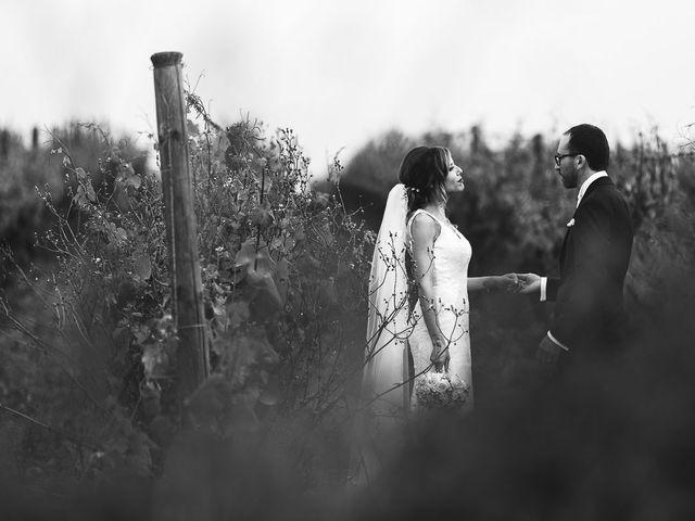 Il matrimonio di Marco e Rita a Usini, Sassari 18