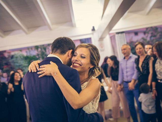 Il matrimonio di Marco e Rita a Usini, Sassari 20