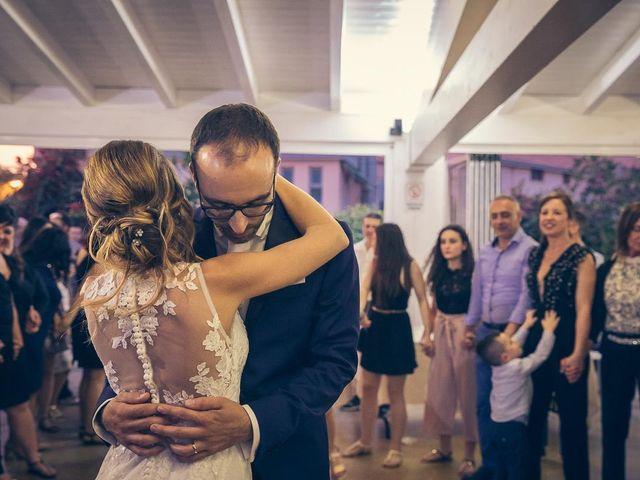 Il matrimonio di Marco e Rita a Usini, Sassari 21