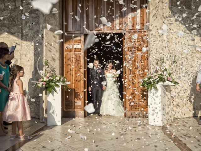 Il matrimonio di Andrea e Raffaella a San Benedetto del Tronto, Ascoli Piceno 16