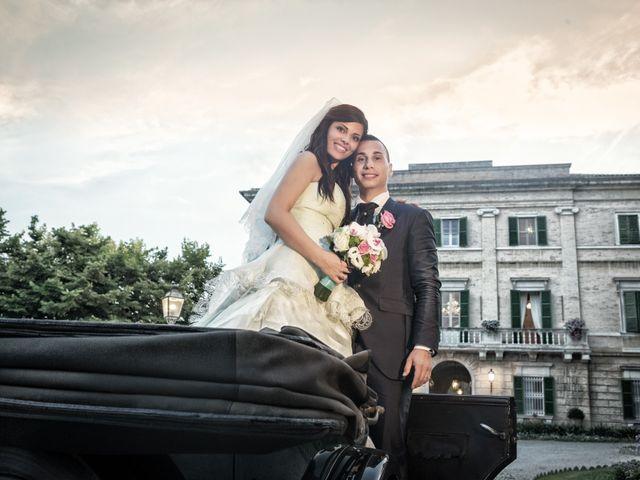 Il matrimonio di Andrea e Raffaella a San Benedetto del Tronto, Ascoli Piceno 21