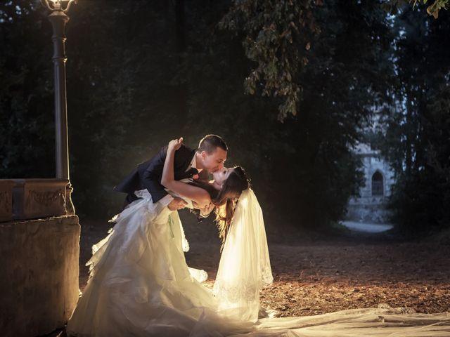 Il matrimonio di Andrea e Raffaella a San Benedetto del Tronto, Ascoli Piceno 22