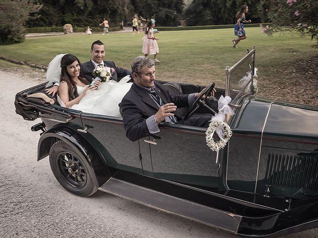 Il matrimonio di Andrea e Raffaella a San Benedetto del Tronto, Ascoli Piceno 1