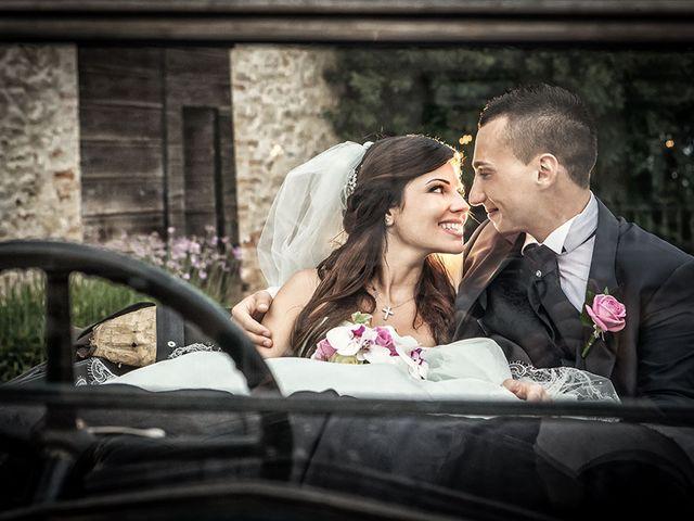 Il matrimonio di Andrea e Raffaella a San Benedetto del Tronto, Ascoli Piceno 2