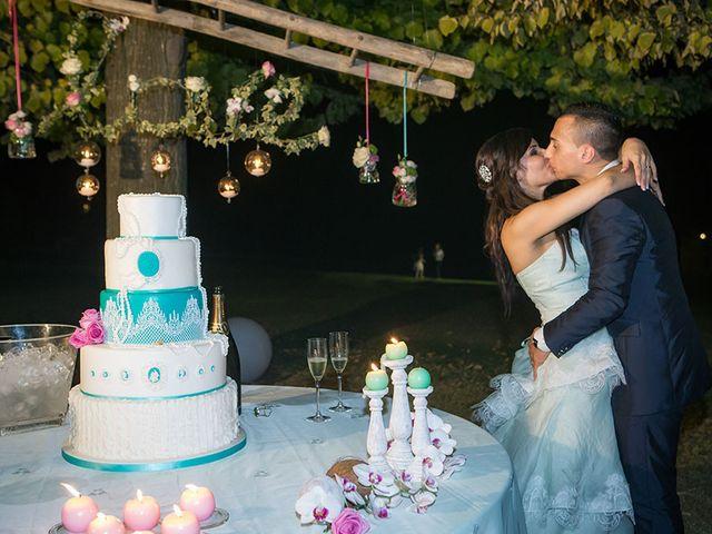 Il matrimonio di Andrea e Raffaella a San Benedetto del Tronto, Ascoli Piceno 7
