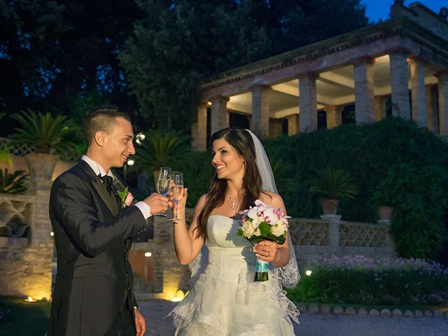 Il matrimonio di Andrea e Raffaella a San Benedetto del Tronto, Ascoli Piceno 8