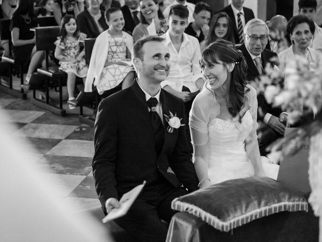 Il matrimonio di Tommaso e Silvia a Cascina, Pisa 20
