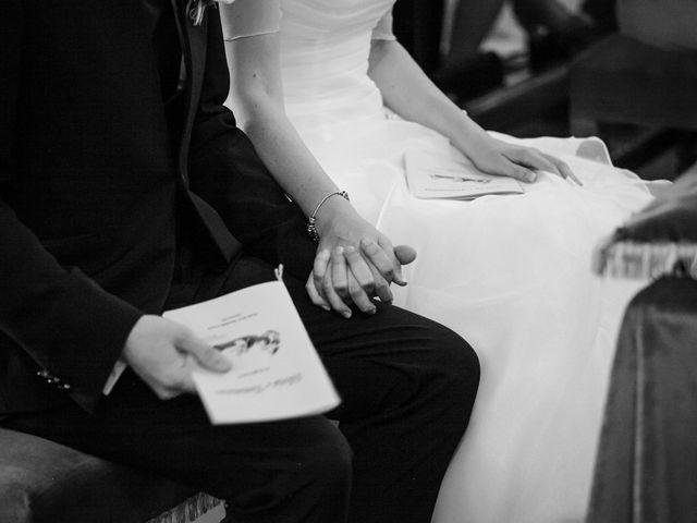 Il matrimonio di Tommaso e Silvia a Cascina, Pisa 21