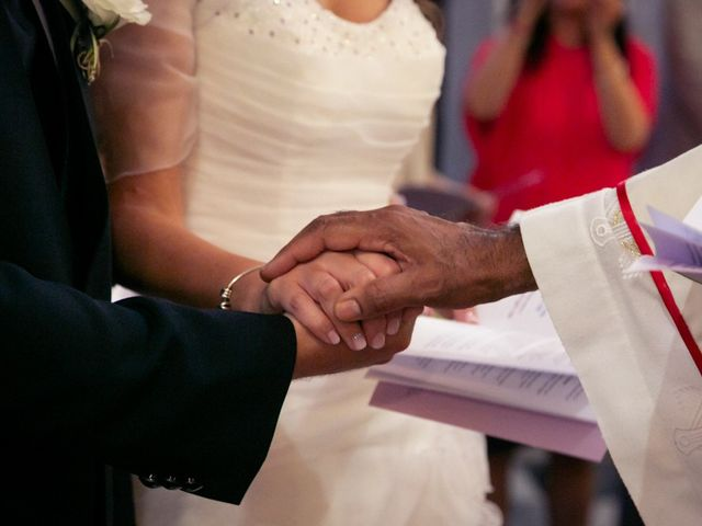Il matrimonio di Tommaso e Silvia a Cascina, Pisa 22