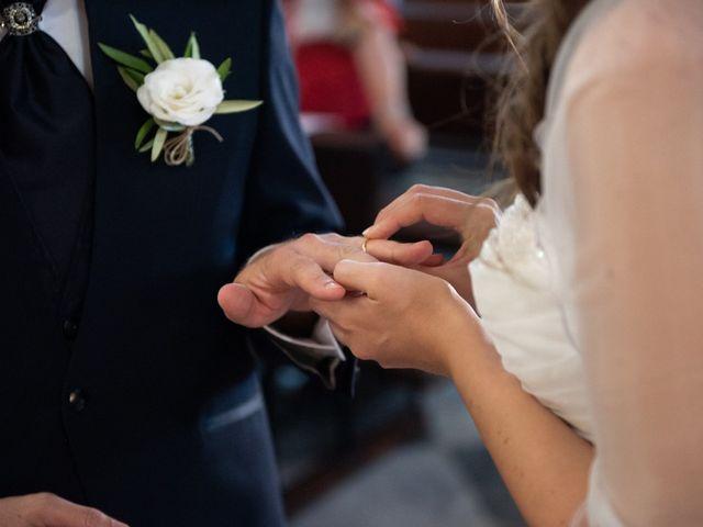 Il matrimonio di Tommaso e Silvia a Cascina, Pisa 23