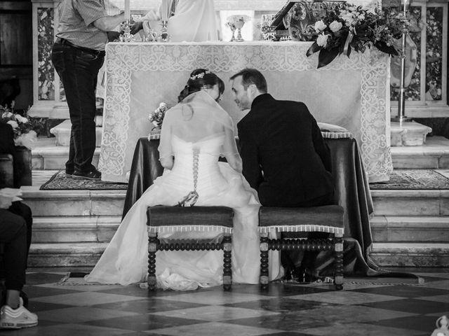 Il matrimonio di Tommaso e Silvia a Cascina, Pisa 25