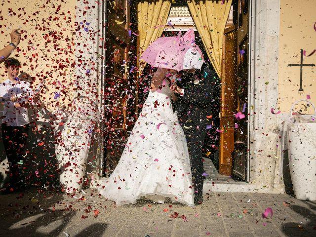 Il matrimonio di Tommaso e Silvia a Cascina, Pisa 29