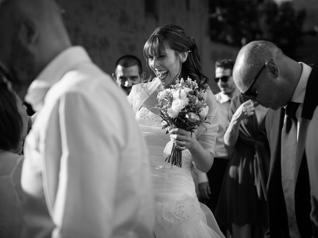 Il matrimonio di Tommaso e Silvia a Cascina, Pisa 32