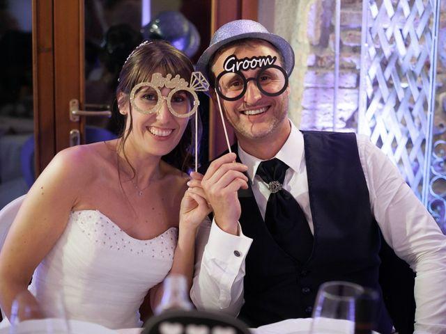 Il matrimonio di Tommaso e Silvia a Cascina, Pisa 42