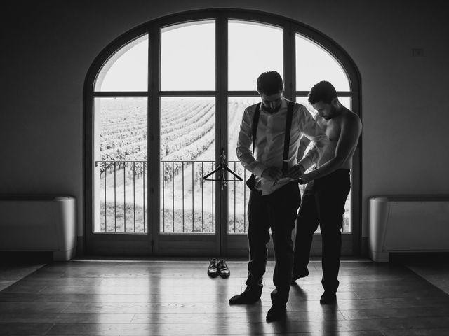 Il matrimonio di Giovanni e Matilde a Trezzo Tinella, Cuneo 21