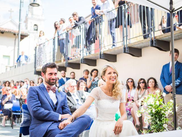 Il matrimonio di Giovanni e Matilde a Trezzo Tinella, Cuneo 28