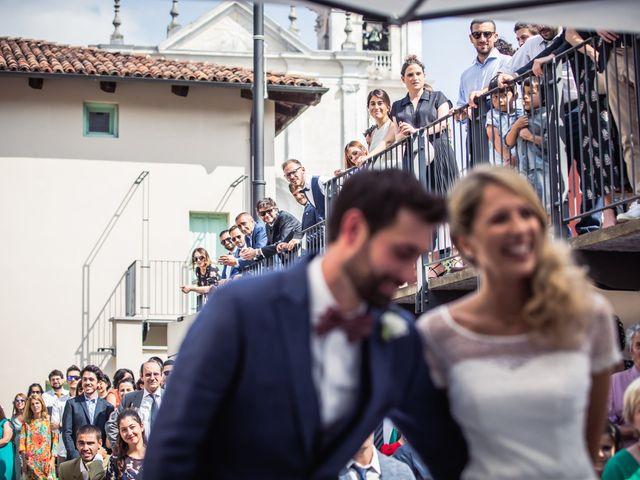 Il matrimonio di Giovanni e Matilde a Trezzo Tinella, Cuneo 30