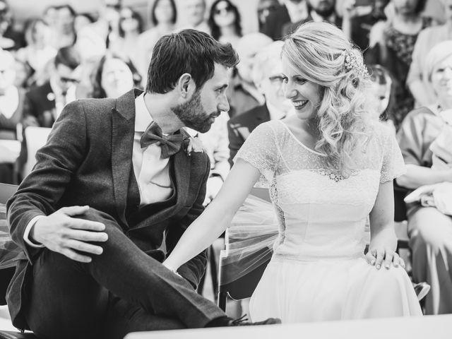 Il matrimonio di Giovanni e Matilde a Trezzo Tinella, Cuneo 31