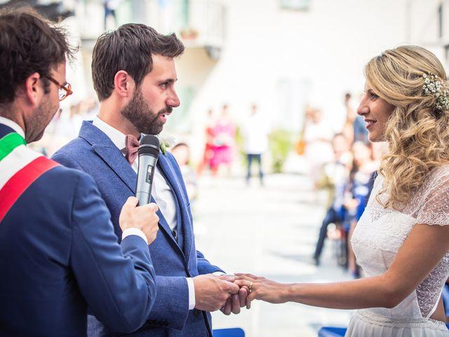 Il matrimonio di Giovanni e Matilde a Trezzo Tinella, Cuneo 32