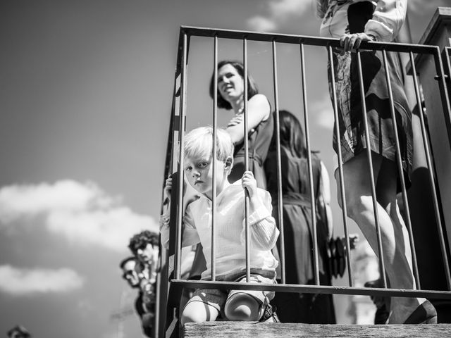 Il matrimonio di Giovanni e Matilde a Trezzo Tinella, Cuneo 33