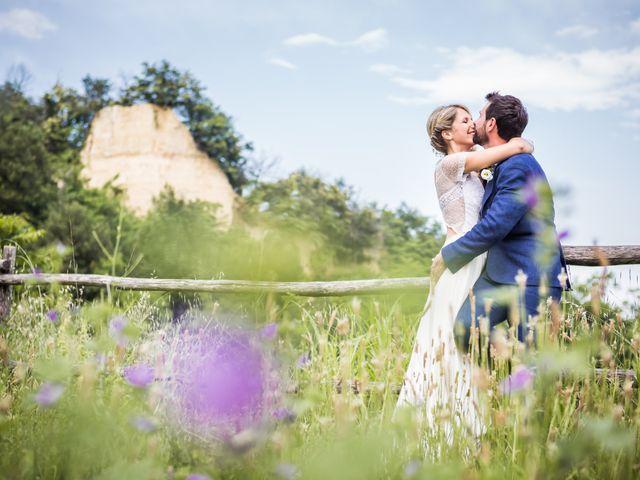 Il matrimonio di Giovanni e Matilde a Trezzo Tinella, Cuneo 36