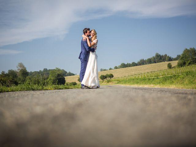 Il matrimonio di Giovanni e Matilde a Trezzo Tinella, Cuneo 44