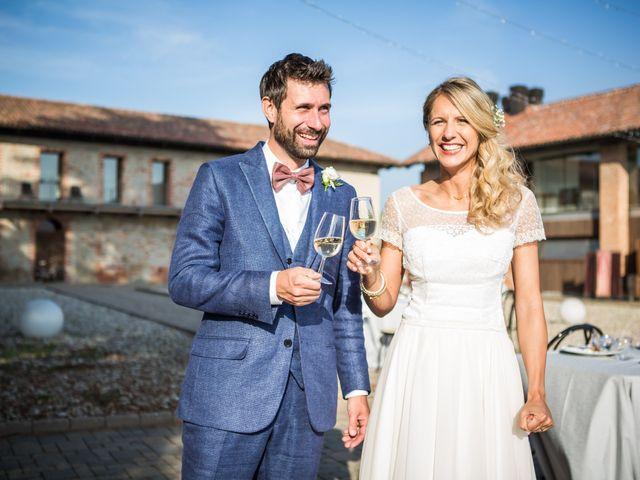 Il matrimonio di Giovanni e Matilde a Trezzo Tinella, Cuneo 47