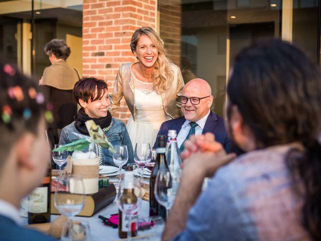 Il matrimonio di Giovanni e Matilde a Trezzo Tinella, Cuneo 49