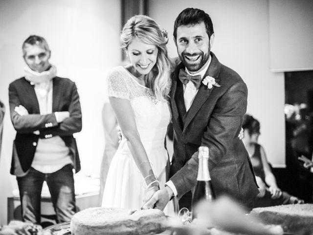 Il matrimonio di Giovanni e Matilde a Trezzo Tinella, Cuneo 55