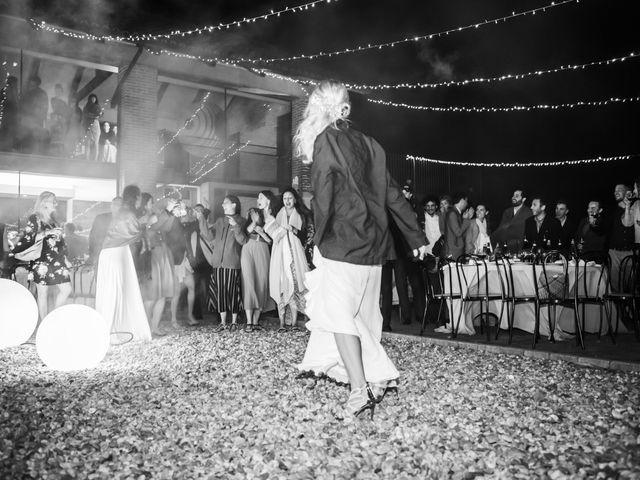 Il matrimonio di Giovanni e Matilde a Trezzo Tinella, Cuneo 57