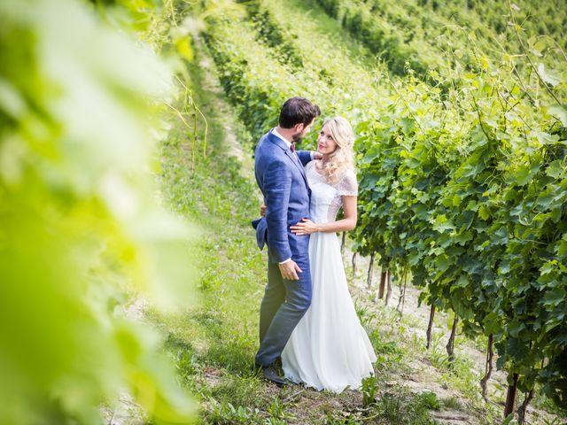 Il matrimonio di Giovanni e Matilde a Trezzo Tinella, Cuneo 40