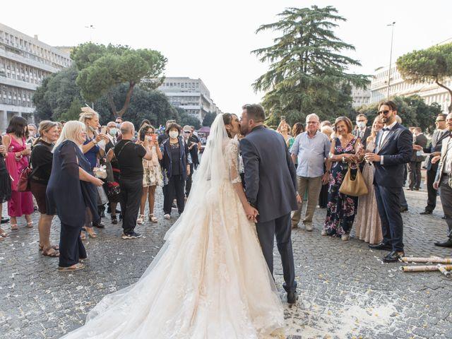 Le nozze di Andrea e Michela