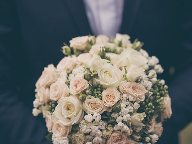 Il matrimonio di Wolfgang e Federica a Zambana, Trento 20