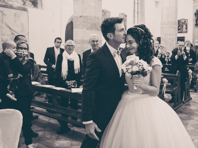 Il matrimonio di Wolfgang e Federica a Zambana, Trento 26