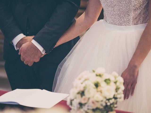 Il matrimonio di Wolfgang e Federica a Zambana, Trento 27
