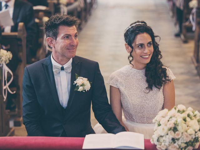 Il matrimonio di Wolfgang e Federica a Zambana, Trento 28