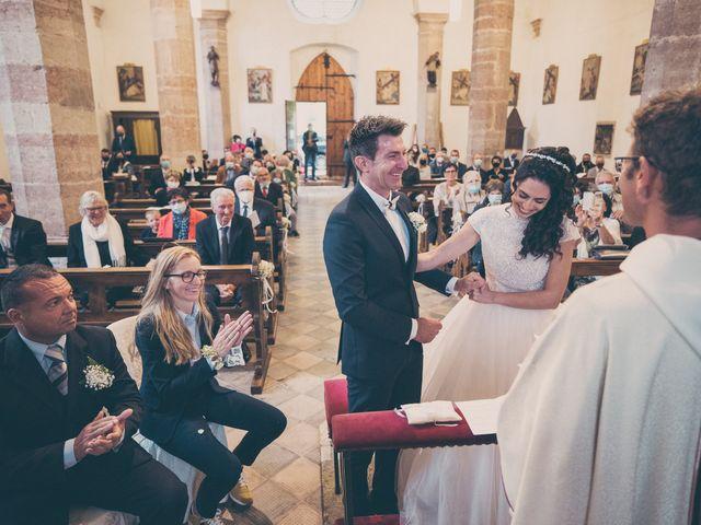 Il matrimonio di Wolfgang e Federica a Zambana, Trento 33