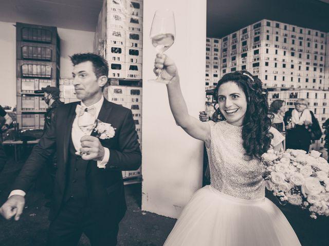 Il matrimonio di Wolfgang e Federica a Zambana, Trento 37