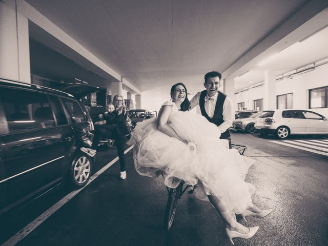 Il matrimonio di Wolfgang e Federica a Zambana, Trento 38