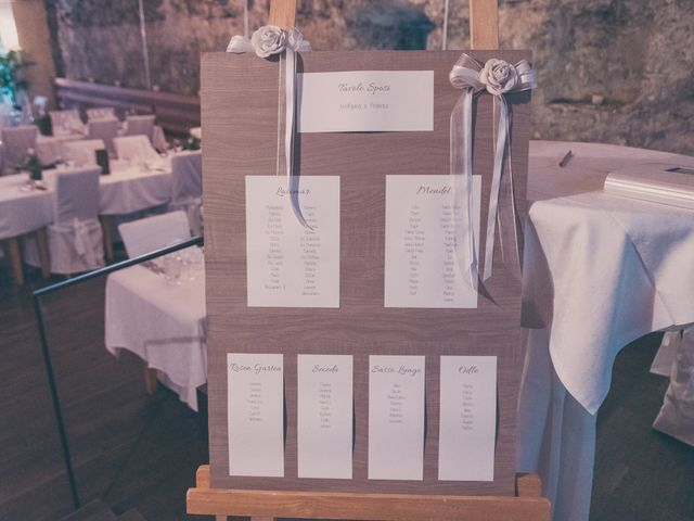 Il matrimonio di Wolfgang e Federica a Zambana, Trento 42