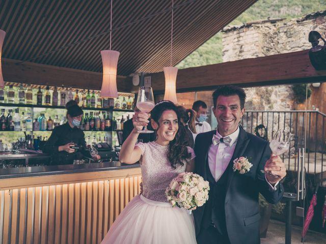 Il matrimonio di Wolfgang e Federica a Zambana, Trento 46
