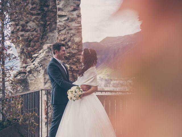 Il matrimonio di Wolfgang e Federica a Zambana, Trento 48