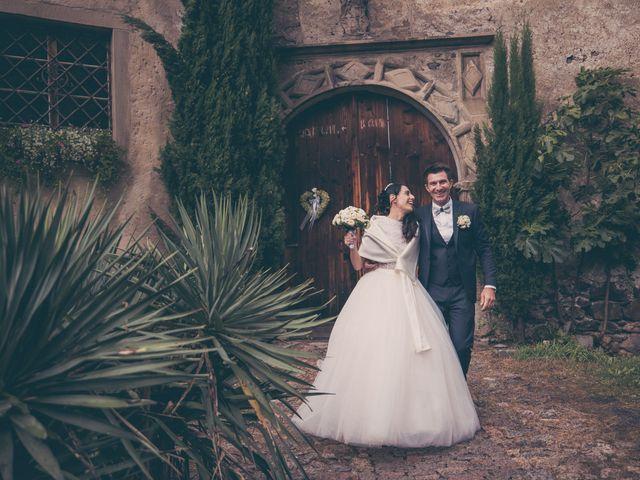 Il matrimonio di Wolfgang e Federica a Zambana, Trento 51